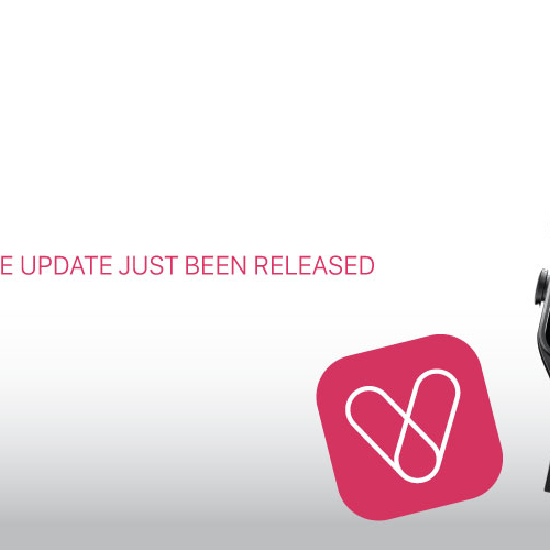 VYVO VISTA: New Firmware update just been released
