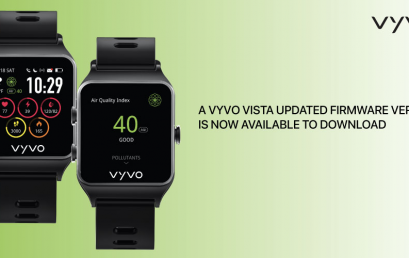 A VYVO VISTA updated firmware version is now available to download.